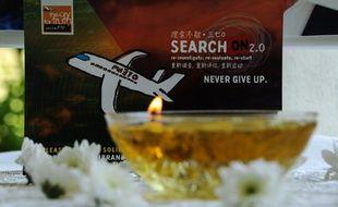 Le vol MH370 de la Malaysia Airlines, disparu en mars 2014 avec 239 personnes à son bord