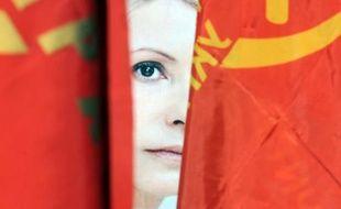L'ex-Première ministre ukrainienne Ioulia Timochenko a cessé mercredi la grève de la faim qu'elle observait depuis le 20 avril, a déclaré le médecin allemand Lutz Harms, qui soigne l'opposante à l'hôpital de Kharkiv, dans l'est de l'Ukraine