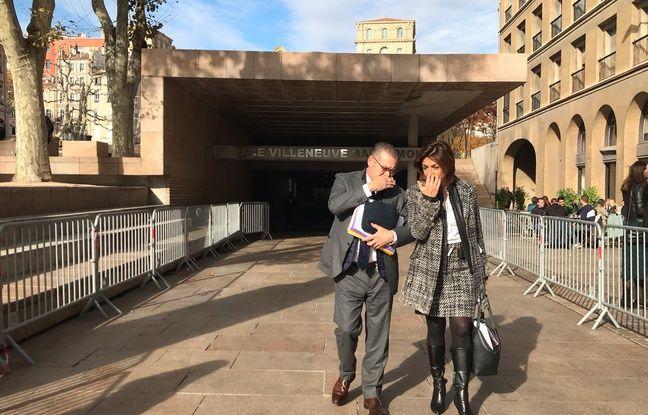 Municipales 2020 à Marseille: «Jean-Claude, merci», «enfants de Gaudin», la succession du maire agite le conseil municipal