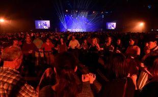 Plus de 8.000 danseurs sont attendus samedi au Parc Expo à Rennes pour le grand fest-noz de Yaouank.