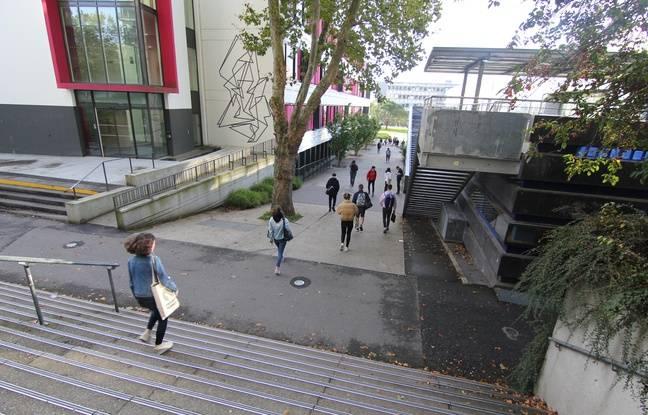 Rennes: L'université Rennes 2 fermée par crainte d'une «occupation festive»