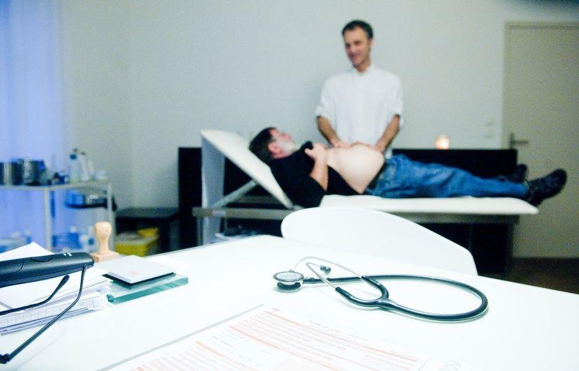 Cancer de la prostate : Bientôt un test de dépistage urinaire pour éviter le toucher rectal ?