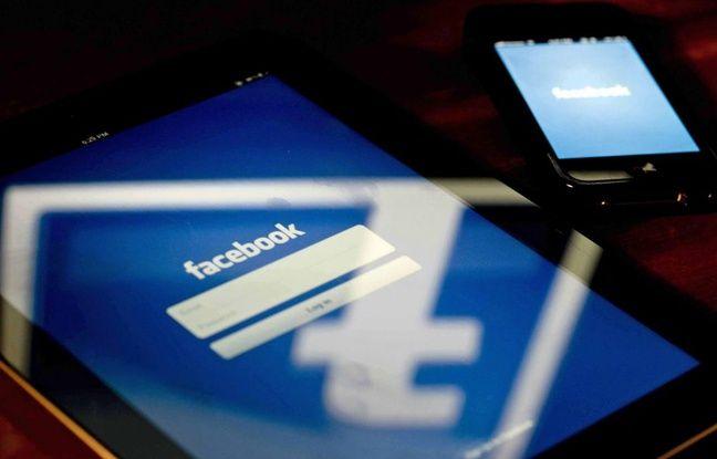 Facebook accueillera bientôt un mode sombre