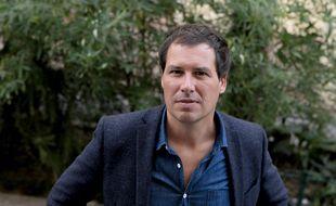 Guillaume Pitron auteur de L'Enfer numérique, voyage au bout d'un like (Les liens qui libèrent)