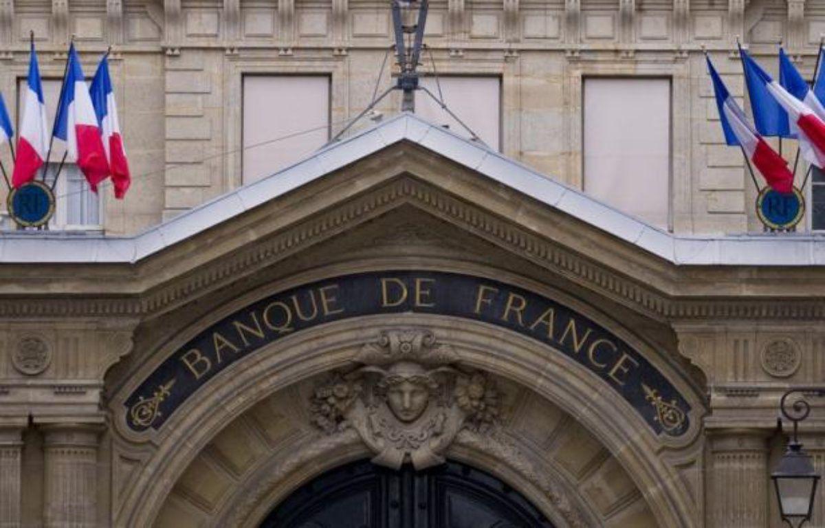 Le déficit des transactions courantes de la France s'est légèrement réduit à 4,1 milliards d'euros en mai, après s'être établi à 4,4 milliards en avril (chiffre révisé à la hausse), a annoncé mercredi la Banque de France (BdF). – Joel Saget afp.com
