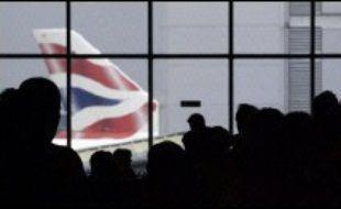 """British Airways s'est élevé lundi contre le projet d'accord de """"ciel ouvert"""" annoncé vendredi entre les Etats-Unis et l'Union européenne, dont elle serait une des premières à pâtir, et va tenter de convaincre les négociateurs européens de revoir le texte."""