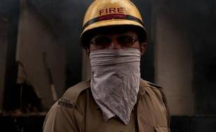 Au moins dix personnes ont été tuées et plusieurs autres grièvement blessées dans une explosion au sein d'une aciérie dans le sud-est de l'Inde, a-t-on appris jeudi auprès des autorités locales.