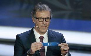 Laurent Blanc a plaqué ses agents.
