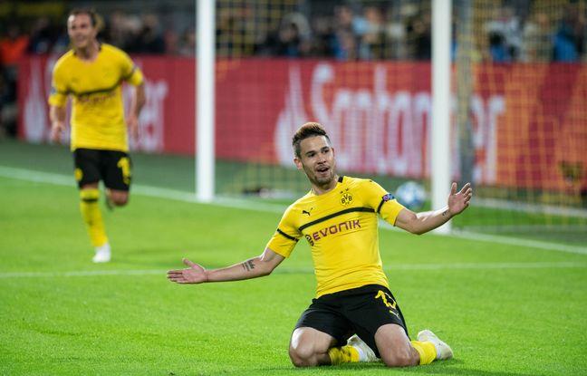 Mercato EN DIRECT: Rencontre décisive PSG-Dortmund pour Guerreiro ? Le Bayern tient le remplaçant de Sanches... Suivez les transferts