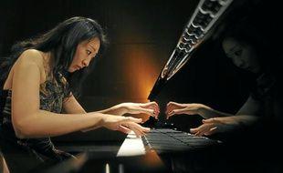 Pour la pianiste japonaise Etsuko Hirose , la Folle Journée est une date incontournable.