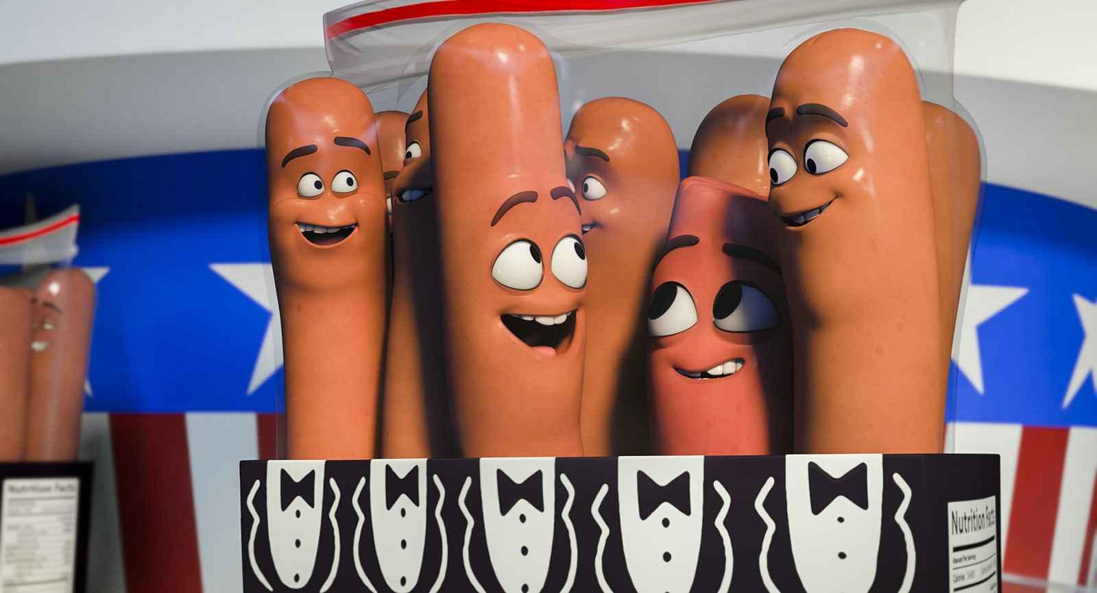 Sausage Party, un film porno selon La Manif pour Tous