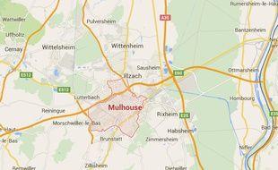 Mulhouse, Haut-Rhin, Alsace