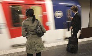 Dans le cadre du vote de son budget 2017, le Stif prévoit d'améliorer son offre de transport notamment en Grande Couronne et la nuit (Illustration).
