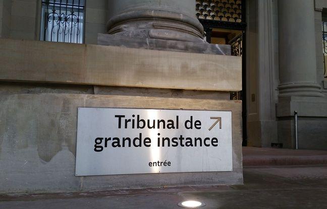 Strasbourg : Il tente de violer une femme une pleine rue, le tribunal le condamne à cinq ans de prison