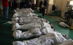 Au moins 173 personnes ont été tuées dans toute l'Égypte depuis vendredi dans les heurts entre manifestants partisans du président islamiste déchu Mohamed Morsi et les forces de l'ordre qui avaient reçu l'autorisation d'ouvrir le feu, a annoncé samedi le gouvernement.