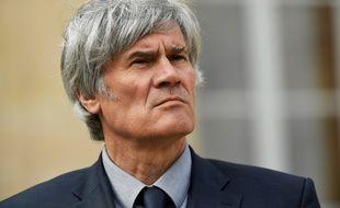 Stéphane Le Foll décroche un second mandat de député.