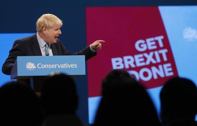 Brexit : Boris Johnson veut suspendre le Parlement du 8 au 14 octobre