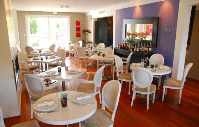 Restaurant Bordeaux Joli