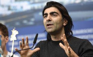 Le réalisateur Fatih Akin le 9 février 2019 à Berlin