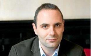 Stéphane Jacquot est en charge des prisons à l'UMP.