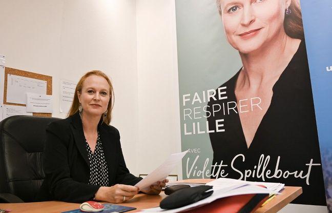 Municipales 2020 à Lille: La candidate LREM s'en prend à EELV qui n'exclut pas de s'allier aux Insoumis