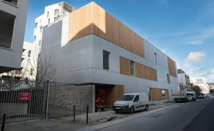 L'espace Agnès Varda ouvrira ses portes le 16 mars.