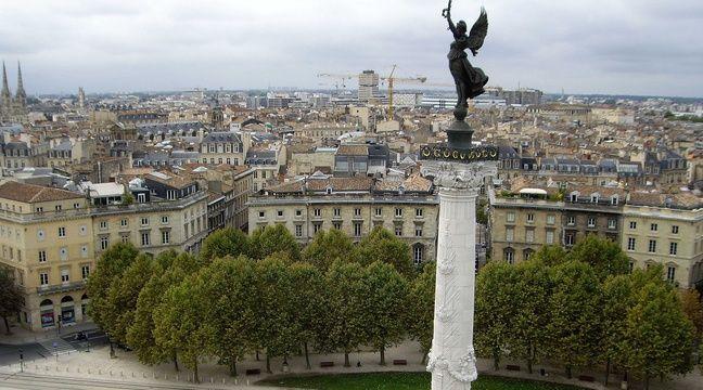 Une étude classe Bordeaux comme la ville la plus attractive de France