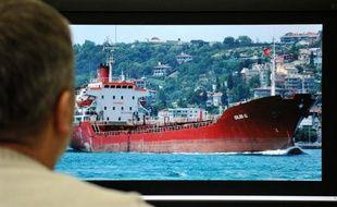Les marins géorgiens pris en otages en septembre 2010 au large des côtes de la Somalie ont été libérés, ont annoncé dimanche des responsables géorgiens.