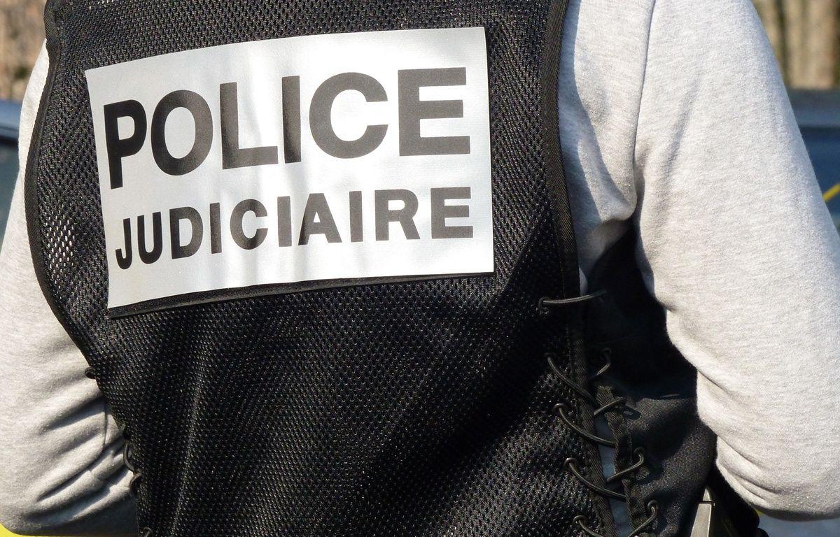 La police judiciaire est chargée d'enquêter sur la mort d'un jeune survenue en plein barbecue à Melun dans la nuit de mercredi. – Elisa Frisullo / 20 Minutes