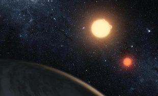 L'existence d'une nouvelle planète soeur de la Terre hors de notre système solaire a été confirmée lundi par l'agence spatiale américaine, ce qui porte à trois le nombre de planètes potentiellement habitables découvertes par la communauté scientifique internationale.