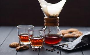 Les méthodes d'extraction douces permettent tirer le meilleur du café pour en révéler tous les arômes.