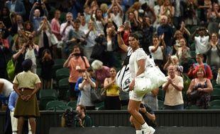 Rafa et Novak se sont donnés rendez-vous samedi pour la suite de la demi-finale