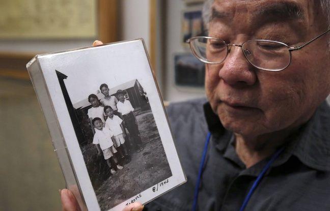 Seconde Guerre mondiale: La Californie va s'excuser pour l'internement d'Américains d'origine japonaise