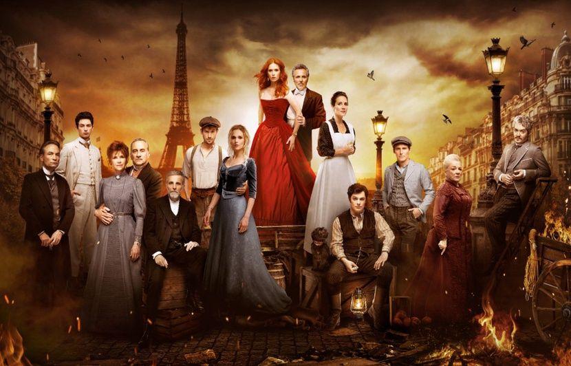 « Le Bazar de la Charité » : La série de TF1 en avant-première à La Rochelle, Lille, Toulouse et Paris