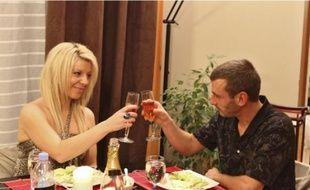 Dans « L'amour au menu » sur Direct 8 à partir de ce soir, la cuisine rencontre le dating.