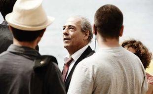 Contrairement à ce qui avait été annoncé, Michel Cordes .ne quitte pas «Plus belle la vie».