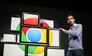 Google a annoncé mercredi un changement de direction pour ses activités liées à Android, son système d'exploitation mobile déjà numéro un mondial pour les smartphones et en passe de le devenir pour les tablettes informatiques.