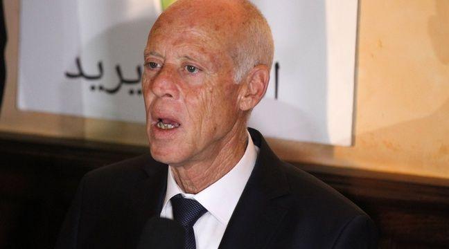 Tunisie : Le président limoge le ministre de la Défense