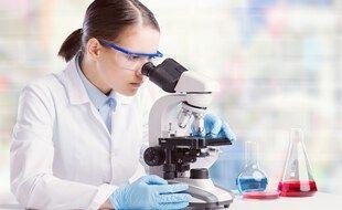 En recherche, le contingent féminin est hélas encore sous-représenté