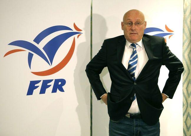 Bernard Laporte a décidé de se séparer de Guy Novès.