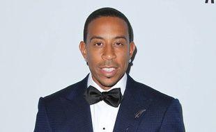 Le rappeur Ludacris