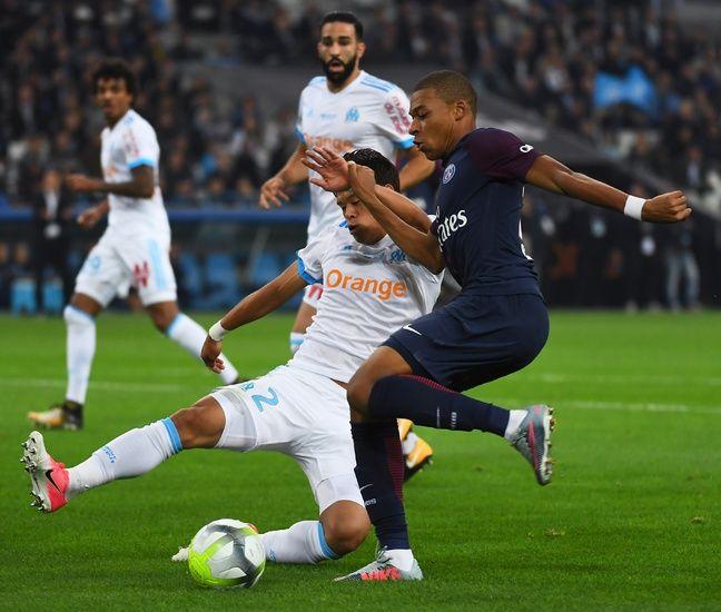 PSG : Neymar râle contre les projectiles