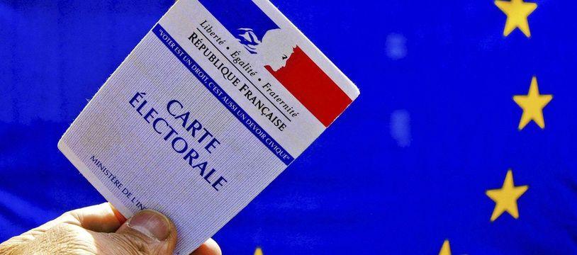 Ce dimanche, les Français sont appelés aux urnes pour les européennes.