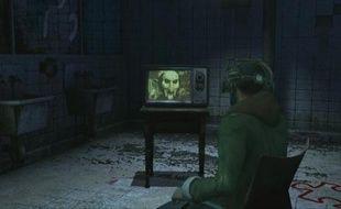 Adaptation de Saw en jeu vidéo