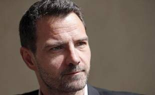 L'ex-trader Jérôme Kerviel à la Cour d'appel de Versailles, le 15 avril 2015
