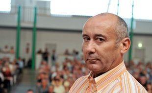 Loïc Sécher avait été condamné en 2003 à 16 ans de réclusion pour le viol d'une adolescente qui, après l'avoir accusé, a finalement avoué avoir menti.