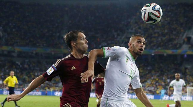 Coupe du monde 2014 allemagne alg rie revivre en live - Algerie allemagne coupe du monde 2014 ...