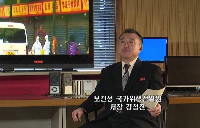 Virus en Chine : La Corée du Nord va se fermer aux touristes
