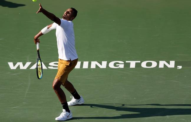 Coronavirus aux Etats-Unis: Le tournoi de reprise de l'ATP à Washington finalement annulé, l'US Open en sursis