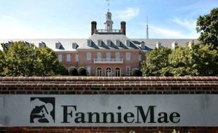 The headquarters of mortgage lender Fannie Mae is shown in Washington in this file photo from October 3, 2006. 
